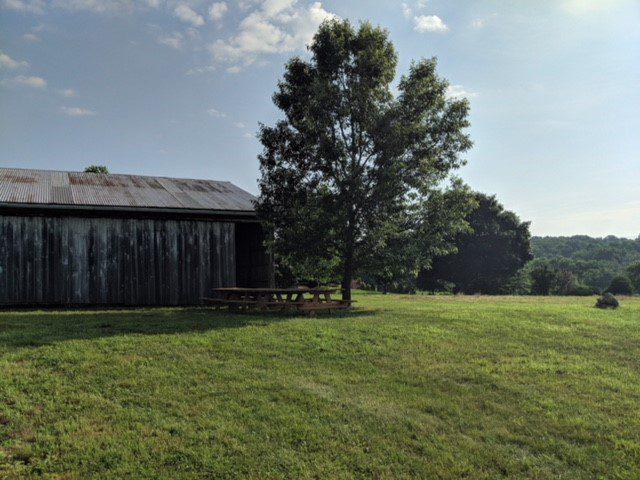 Saalbach Pole Barn