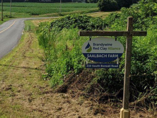 Saalbach Sign